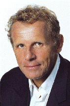 Patrick Poivre d'Arvor PPDA